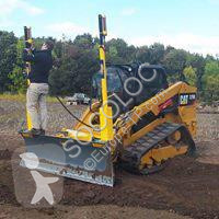Aanbouwstukken voor bouwmachines nc NIVELEUSES UEMME COBRA STD ET COBRA HD nieuw