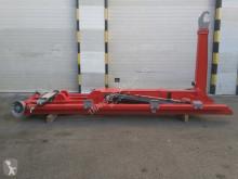 Equipamientos maquinaria OP Marrel AL 14 nuevo