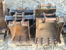 Caterpillar Toutes tailles used bucket