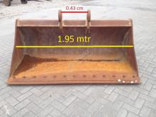 Verachtert Bucket, 1.95 MTR