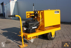 Delta DM120 machinery equipment