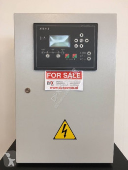 Panel 125A - Max 80 kVA - DPX-27504 machinery equipment new