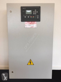 nc Panel 800A - Max 550 kVA - DPX-27509 machinery equipment