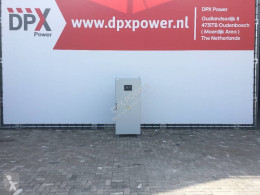 Panel 1600A - Max 1.100 kVA - DPX-27511 machinery equipment new