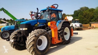 Ferri 13m farm tractor used