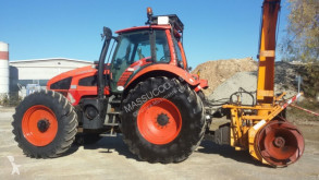 Same diamond 260 zemědělský traktor použitý