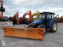 Tl90 used snow plough