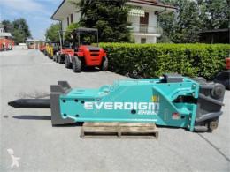 aanbouwstukken voor bouwmachines Everdigm ehb50