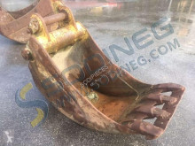 Caterpillar 316 - 600mm - axes 70mm used trencher bucket