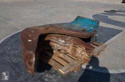 Vybavenie stavebného stroja drvič VTN PWS18