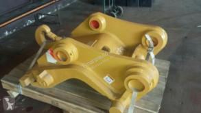 equipamientos maquinaria OP Caterpillar CW55