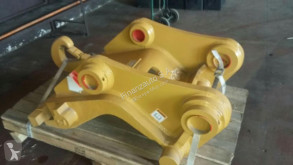 Equipamientos maquinaria OP Caterpillar CW55 usado