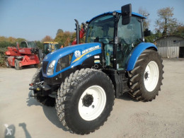 Landbouwtractor New Holland t5.115