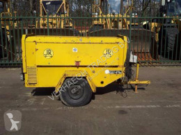 İş donanımları Kluth KLAD 320/4/3SP ikinci el araç