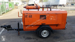 nc Opladen GDF302 LDN machinery equipment