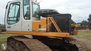 Liebherr Diverses pièces détachées R904C machinery equipment used