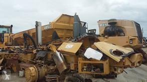 Caterpillar Diverses pièces détachées 725 machinery equipment used