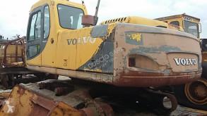 Munkagép-felszerelések Volvo Diverses pièces détachées EC210 használt