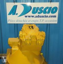 Stavební vybavení Pompe hydraulique / Hydraulic pump CAT 330B použitý