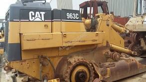 Équipements TP Caterpillar diverses pièces détachées 963C occasion
