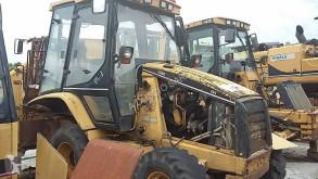 Stavební vybavení Caterpillar Diverses pièces détachées 442D použitý