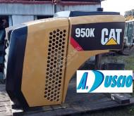 Оборудование Спецтехники Caterpillar Capot / Hood CAT 950K б/у