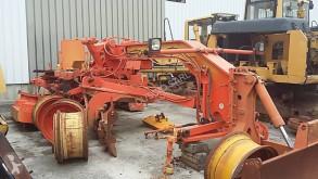 Diverses pièces détachées Niveleuse 12H machinery equipment used