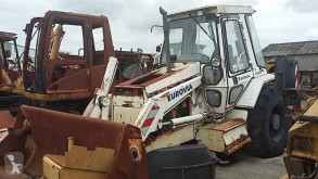 Diverses pièces détachées Tractopelle 438B machinery equipment used