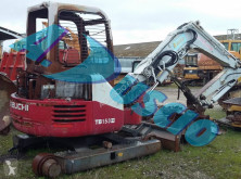 Takeuchi Pièces détachées Minipelle TB153 machinery equipment used