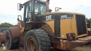 Equipamientos maquinaria OP Caterpillar Diverses pièces détachées 966G II usado