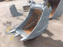 680mm used trencher bucket