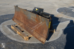 GF Gordini LTD250 used bucket