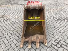 Balde Bucket 0.68 mtr