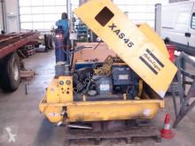 equipamientos maquinaria OP Atlas Copco XAS45 COMPRES+ AGGREGAAT / generator