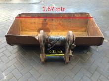 Komatsu Graafmachinebak 1.67 mtr godet occasion