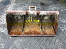 ACB Graafmachinebak, Bucket 1.57 mtr