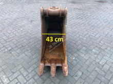 ACB Graafmachinebak , Bucket 43 cm used bucket