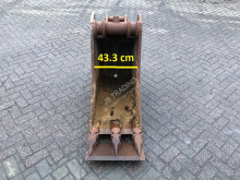 ACB Graafmachinebak, Bucket 43.3 cm used bucket