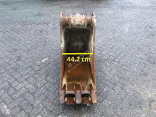 ACB Graafmachinebak, Bucket 44.2 cm used bucket