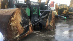Gusella Gie8004/pe-hd used bucket