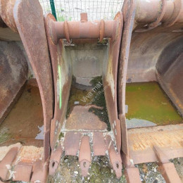 Equipamentos de obras balde balde terraplanagem MORIN MODULE 6