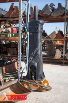 Equipamientos maquinaria OP Martillo hidráulica Caterpillar H130