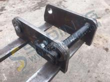 Equipamentos de obras Liebherr SW33 - 2 oreilles + axe 60mm lança / pêndulo usado