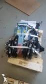 تجهيزات الأشغال العمومية آلة قطع Rockwheel