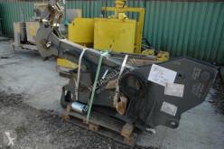 Liebherr Bras de grue Mast top pour machine de forage LRB 255