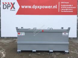 equipamientos maquinaria OP nc Diesel Fuel Tank 3.000 Liter - DPX-31024