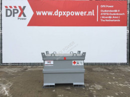 Diesel Fuel Tank 995 Liter - DPX-31021 machinery equipment used