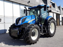 Traktor New Holland t6.165 ojazdený