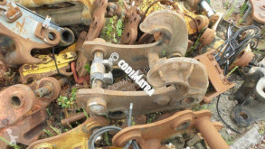 Komatsu PC350-8 used hitch and couplers