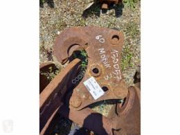 Enganches y acoplamientos Case 9007